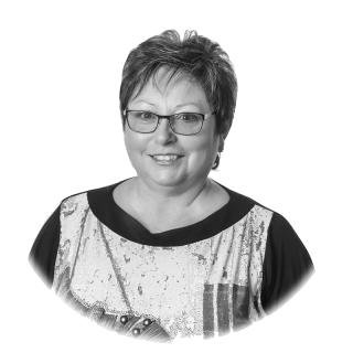 Ing. Kamila Beňová
