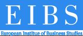 European Institute of Business Studies | Studujte MBA v Ostravě