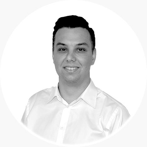 Ing. Jakub Vlček, MBA