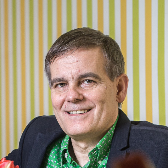 Ing. Ivo Gondek