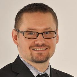 Mgr. Michal Kijonka